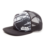 Gorra Star Wars 182650