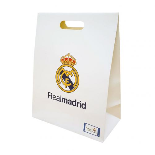 Bolsa regalo Real Madrid 182651
