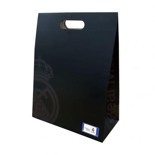 Bolsa regalo Real Madrid