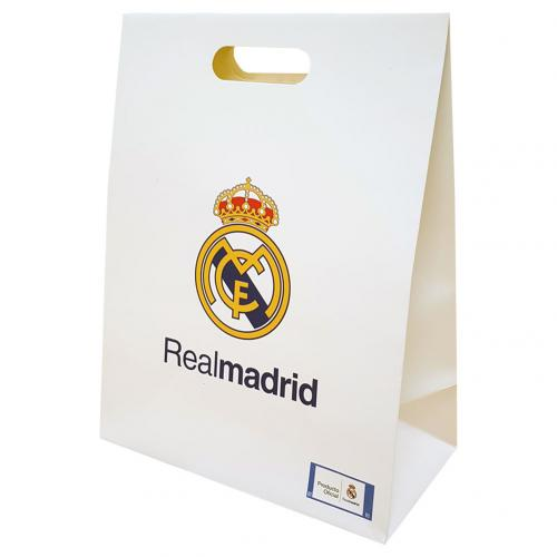 Bolsa regalo Real Madrid 182653