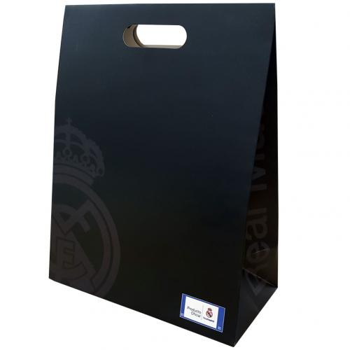 Bolsa regalo Real Madrid 182656