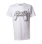 Camiseta PlayStation 182672