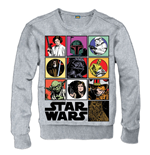 Sudadera Star Wars Icon