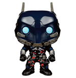Batman Arkham Knight POP! Heroes Figura Arkham Knight 9 cm