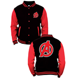 Sudadera The Avengers 182882