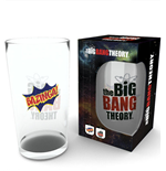 Big Bang Theory Vaso Bazinga
