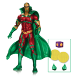 DC Comics Icons Figura Mister Miracle (Earth 2) 15 cm