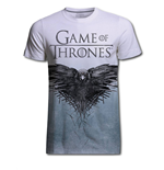Camiseta Juego de Tronos (Game of Thrones) 182919