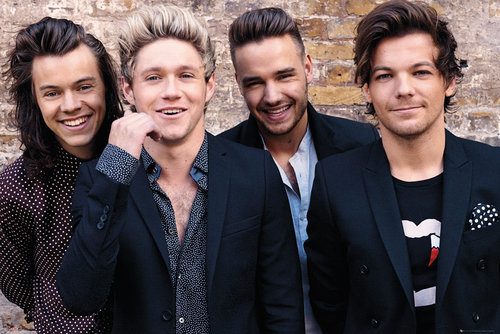 Póster One Direction 183033