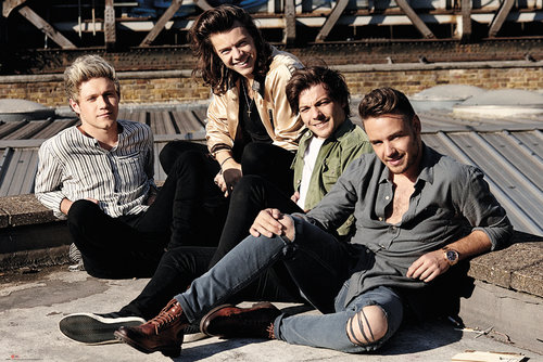 Póster One Direction 183034