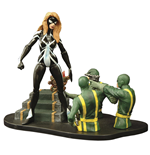 Marvel Select Figura Ultimate Arachne 18 cm