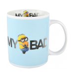 Minions Taza My Bad
