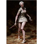 Silent Hill 2 Figura Figma Bubble Head Nurse 15 cm