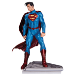 Superman The Man Of Steel Estatua John Romita Jr. 18 cm