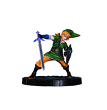 The Legend of Zelda Skyward Sword Estatua PVC Link 25 cm