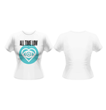 Camiseta All Time Low 183183