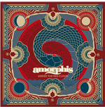 Vinilo Amorphis - Under The Red Cloud