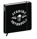Libreta Avenged Sevenfold 183241