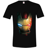 Camiseta Iron Man 183253