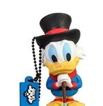 Memoria USB Pato Donald 8 GB