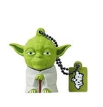 "Memoria USB Star Wars ""Yoda the Wise"" 16GB"