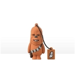"Memoria USB Star Wars ""Chewbacca"" 16GB"