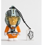 "Memoria USB Star Wars ""X - Wing Pilot"" 16GB"