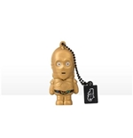 "Memoria USB Star Wars ""C-3PO"" 16GB"