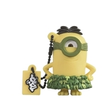 "Memoria USB Gru, mi villano favorito - Minions   ""Au Naturel"" 8GB"