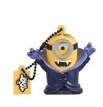 "Memoria USB Gru, mi villano favorito - Minions ""Gone Batty"" 8GB"