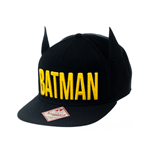 Gorra Batman 183332