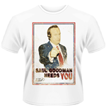 Camiseta Better Call Saul 183348