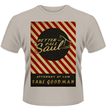 Camiseta Better Call Saul 183349