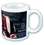 Taza The Who 183399