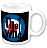 Taza The Who 183400