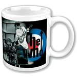 Taza The Who 183420
