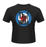 Camiseta The Who 183437