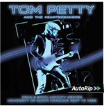 Vinilo Tom Petty & The Heartbreakers - Dean E Smith Activity Center, University Of Nc Sept 13 1989 (2 Lp)