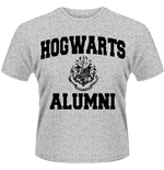 Camiseta Harry Potter - Alumni