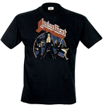 Camiseta Judas Priest 183793