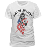 Camiseta Sons of Anarchy 183861