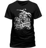 Camiseta Sons of Anarchy 183863