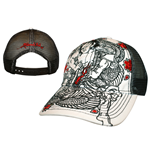 Gorra Miami Ink 183911