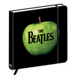 Libreta Beatles - Apple