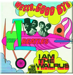 Imán Beatles - Hello Goodbye / I Am The Walrus
