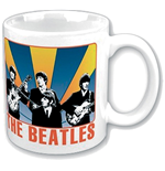 Taza Beatles 184278