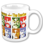 Taza Beatles - Sea Of Science