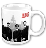Taza Beatles 184305