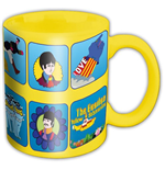 Taza Beatles 184346