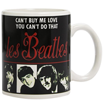 Taza Beatles 184381
